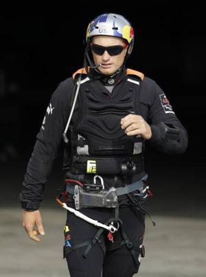 Fatal America's Cup capsize spawns survival gear for sailors