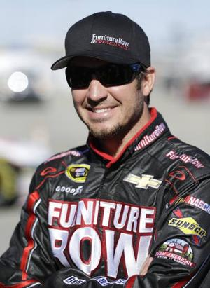 Preparing for 300th start in NASCAR's top series, Martin Truex Jr. says best is yet to come
