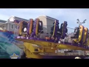 Ocean City Amusement Rides