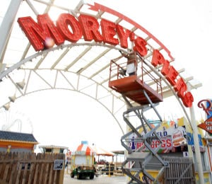 Promoter fees could drive Morey's beach events out of Wildwood