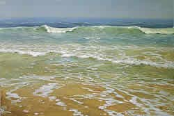 Area artists ready to show off works in Stone Harbor