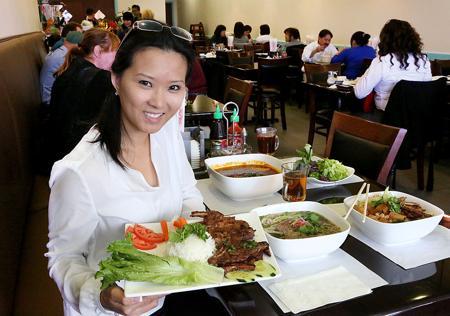 ATS Pho Life Vietnamese Noodle House
