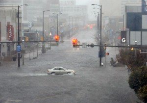 Sandy's classification as 'post-tropical cyclone' saving homeowners thousands on hurricane deductibles