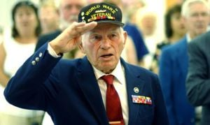 Vineland man always helped other veterans