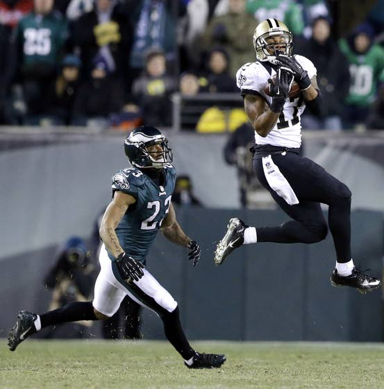 Eagles Review and Preview: A look back on the Saints game