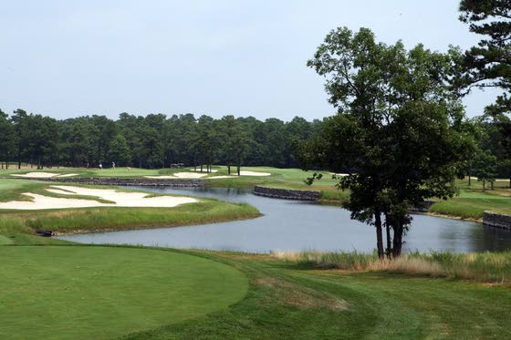 High Praise for BallamorEHT course rightly earns Top 10 acclaim in state