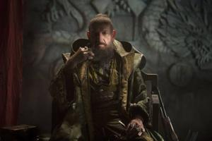 Film: Ben Kingsley takes a villainous turn in 'Iron Man 3'