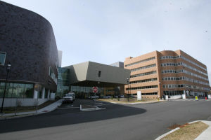 Shore Medical Center