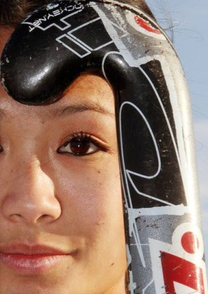 Ocean City's speedy, talented Liz Cruz is the 2011 Field Hockey Player of the Year