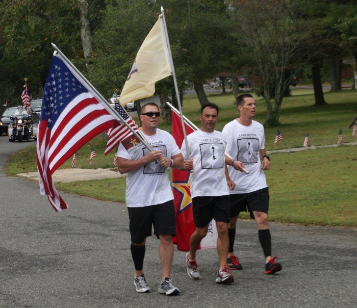 Run for Soldiers