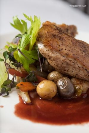 Ebbitt Room winter menus