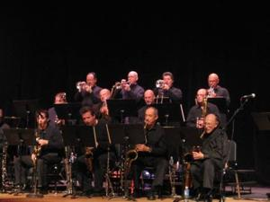 Big-band music in Atlantic City heads our list of fun At The Shore Today