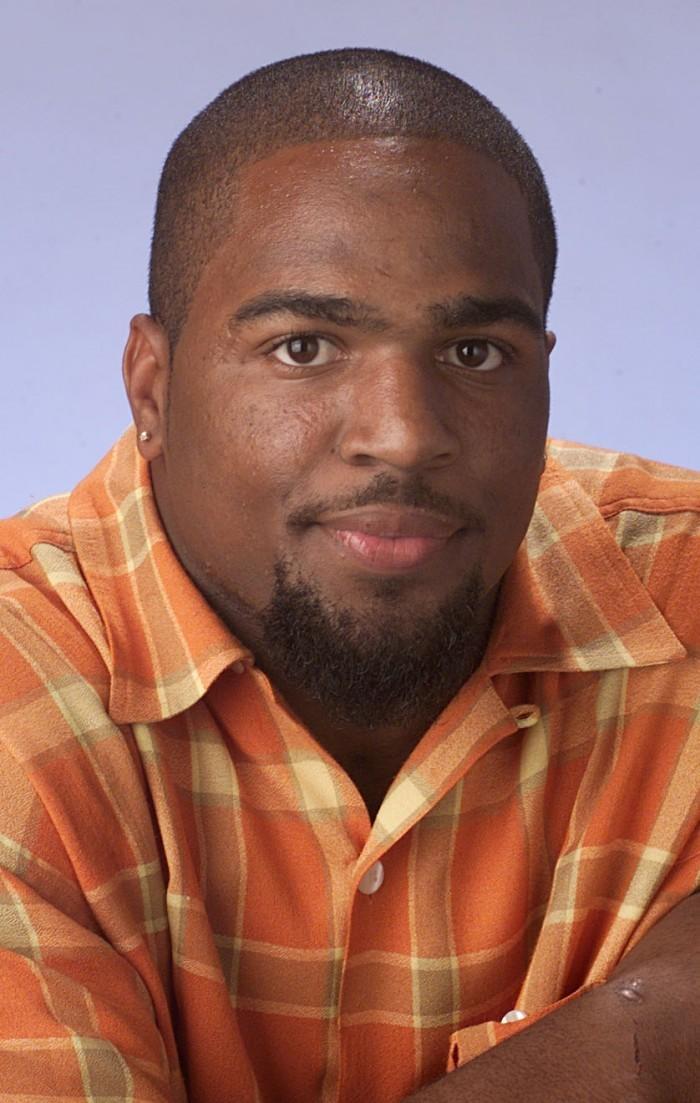 Jamar Reynolds 1999 headshot Atlantic City football