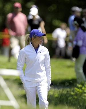 LPGA embracing tweets as instant links to fans