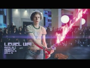 How 'Scott Pilgrim' went from comic book to movie