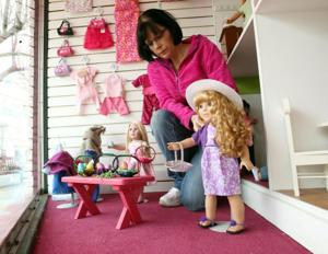 Kay Jays Doll Shoppeaddress: 737 Asbury Ave.