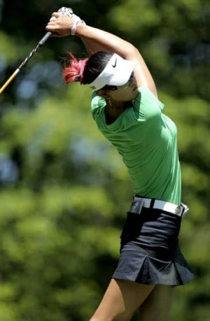 Five storylines to watch at the ShopRitle LPGA Classic