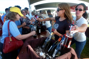cape may wine festival