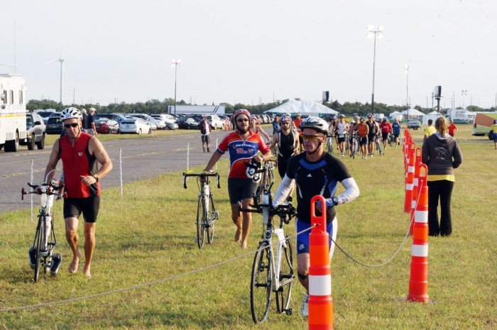 ATLANTIC CITY TRIATHLON