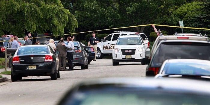 Linwood Homicide