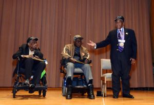 black history program