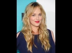 'Fifty Shades' casting prompts fan protest