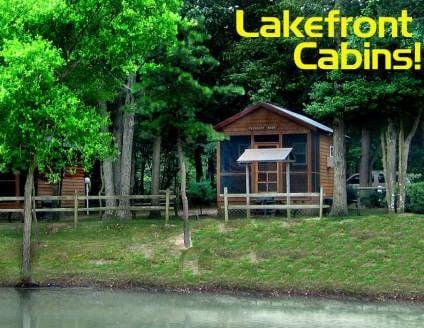 beachcomber camping resort camping resort cabin