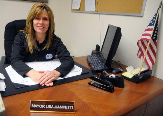 Egg Harbor City's new mayor has vested interest in revitalizing her community