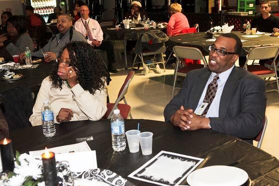 Pleasantville PTO's bingo night gets taste of spoken word poetry