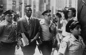 'Central Park Five' documentary revisits  a notorious case of injustice in New York