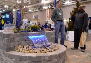 New Jersey Home Garden Show Organizers Report More