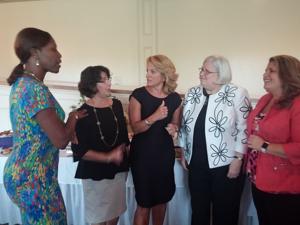 United Way celebrates women who give