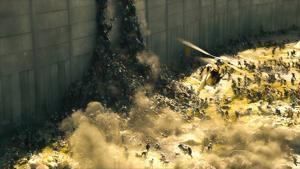 'World War Z' rises above bad buzz to triumph