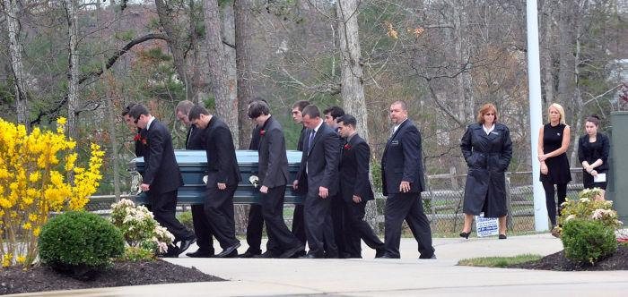UHL FUNERAL