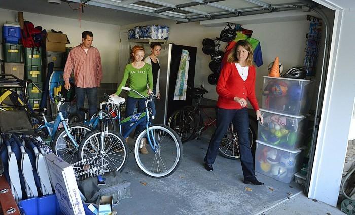 Kampf's garage