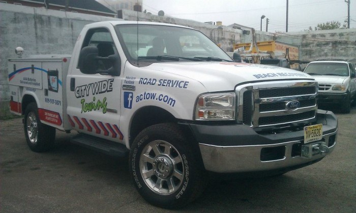 <p>Citywide Towing is ...
