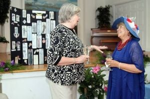 Women's Civic Club of Stone Harbor, predating borough, marks centennial