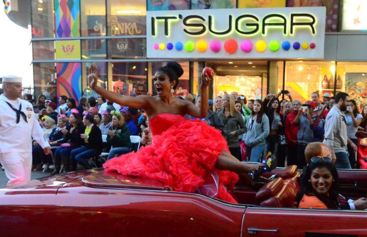 Miss America Parade