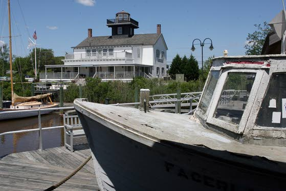 Tuckerton Seaport Museum