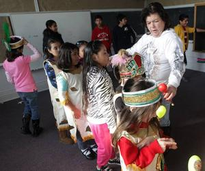 St. Nicholas in EHC to celebrate holiday for Our Lady of Guadalupe