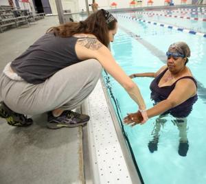 Galloway foundation seeks to help those with spinal cord injuries