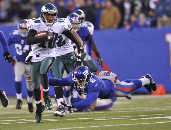 Scouting Report Minnesota Vikings At Philadelphia Eagles