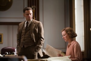 J Edgar