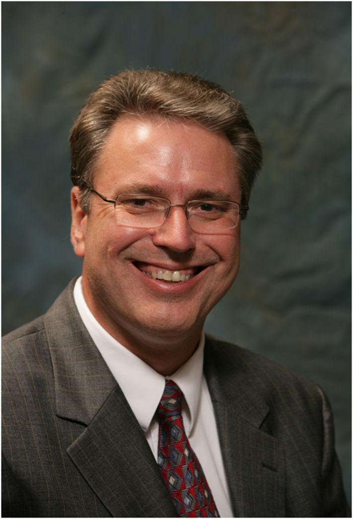 Michael J. David-Wilson