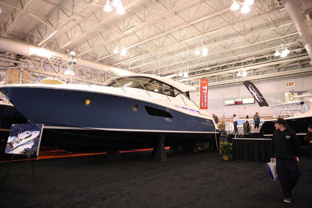 Show Atlantic City Pembroke Shores - Atlantic city convention center car show