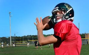 Thanksgiving football preview: Barnegat can clinch Shore B South title with win over Pinelands