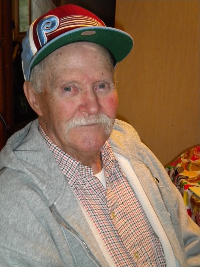 Harold Price Sr.