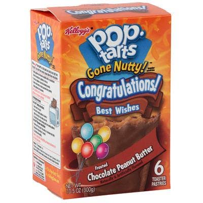 Food briefs: New flavors from Pop Tarts and Cookie Chips