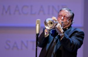 Music: Cuban-born trumpeter is cruising to jazz-legend status