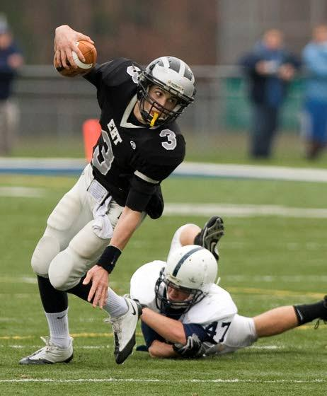 Egg Harbor Township thrives with drive to oust Shawnee in S.J.Group IV playoffs